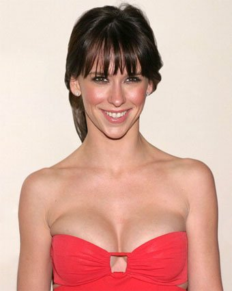 Jennifer Love Hewitt top wallpapers