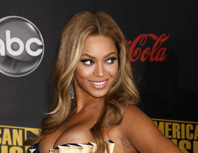 Beyonce Knowles richest woman under 30