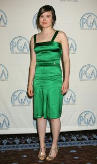 Ellen Page Producers Awards