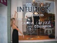 Lauren Conrad collection Intuition