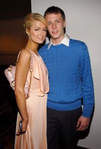 Paris Hilton Brother Barron Hilton DUI