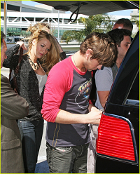 chace crawford blake lively gossip girl