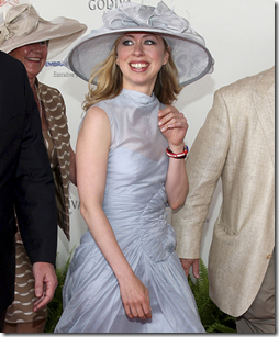 chelsea at kentucky derby