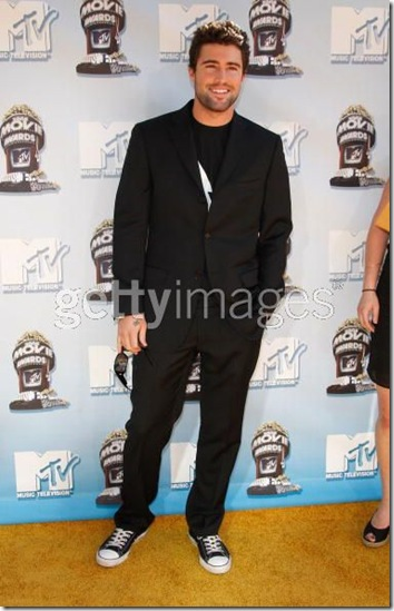 brody jenner mtv movie awards