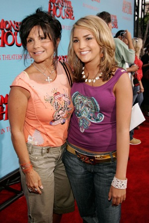 lynne and jamie lynn spears