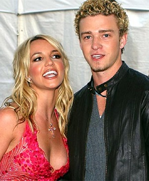Britney Spears and Justin Timberlake Reunite