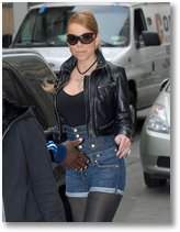 mariah carey high-waisted shorts-thumb
